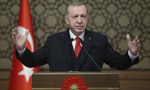 Το τέλος του Ερντογάν έφτασε: Καταρρέει ο Σουλτάνος - Απανωτά τα «χαστούκια»
