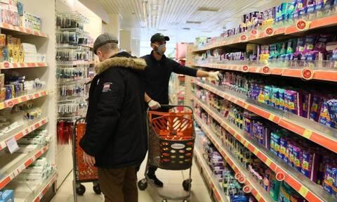 Νέο ωράριο σούπερ μάρκετ: Tι αλλάζει από Δευτέρα – Ποια μέρα θα είναι κλειστά