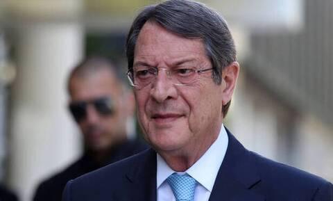 Κύπρος - Αναστασιάδης: Ελπίδες για αρχή ανάκαμψης της οικονομίας το 2021