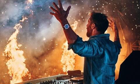 O καλλιτέχνης του οποίου το όνομα φιγουράρει παγκοσμίως ως Νο1 DJ του 2020