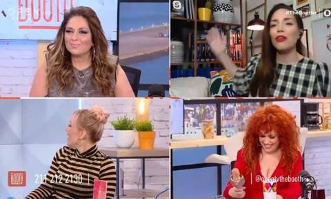 Τα κορίτσια του The Booth+ μίλησαν για την αποτέφρωση των ζώων (Video)