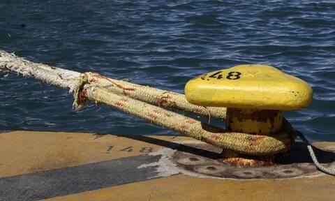 ΠΕΜΕΝ: 24ωρη πανελλαδική απεργία στις 26/11 - Δεμένα όλα τα πλοία