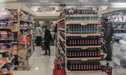 Κορονοϊός: Ποιες οι αλλαγές στο ωράριο των σούπερ μάρκετ - Γιατί λήφθηκε αυτή η απόφαση