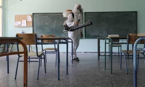 Κορονοϊός: Έρχονται «έξυπνα» τεστ σε μαθητές - Τι ανέφερε ο Μητσοτάκης για το άνοιγμα των σχολείων