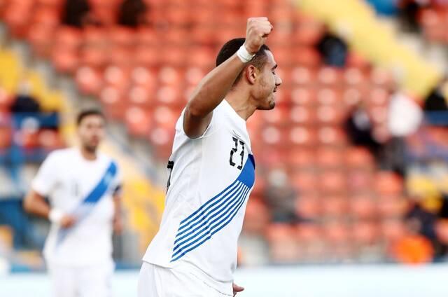 Γιώργος Γιακουμάκης: Ο νέος επιθετικός της Εθνικής ομάδας (pics+vid) - Newsbomb - Ειδησεις