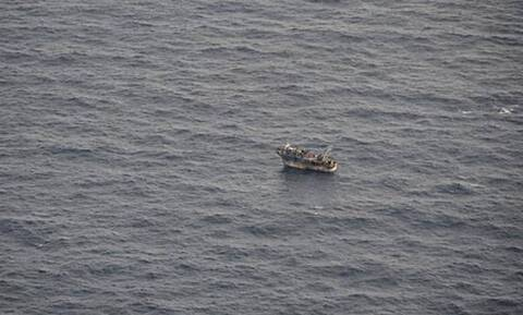 Νέα τραγωδία στη Μεσόγειο: Τουλάχιστον 74 μετανάστες έχασαν τη ζωή τους σε ναυάγιο