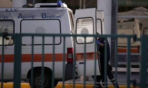 Κορονοϊός: Κρούσματα σήμερα 12-11-2020 στην Ελλάδα