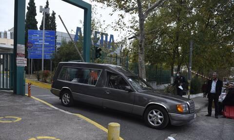 Κορονοϊός: «Μαύρο» ρεκόρ στους θανάτους στην Ελλάδα