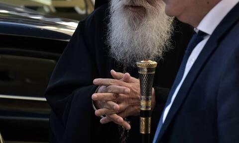 Συναγερμός στην Ιερά Σύνοδο: 5 Συνοδικοί Ιεράρχες με κορονοϊό – Ραγδαίες εξελίξεις