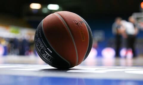 Συναγερμός σε ομάδα της Basket League - Δύο κρούσματα και καραντίνα