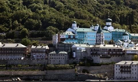 Άγιον Όρος - Κορονοϊός: Απαγόρευση προσκυνηματικών επισκέψεων ως το τέλος του μήνα