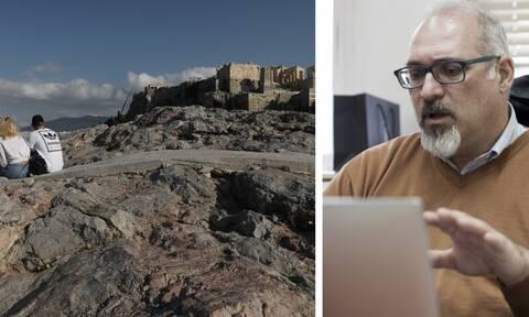 Θωμαΐδης στο Newsbomb.gr: Έτσι θα μειωθούν τα κρούσματα στην Αττική - Τι αποκαλύπτουν τα λύματα