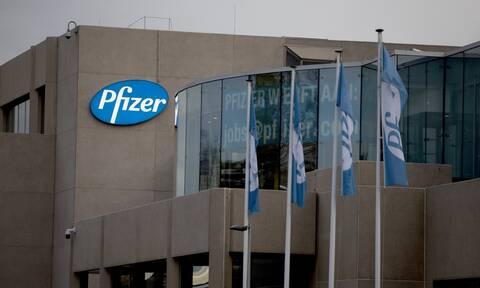 Pfizer: Οι δυσκολίες για τη μεταφορά και φύλαξη του νέου εμβολίου - Διατηρείται στους -70 βαθμούς