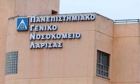 Λάρισα - Κορονοϊός: «Να επιστρατευθούν ιδιωτικός τομέας και στρατιωτικό Νοσοκομείο» λέει ο δήμαρχος