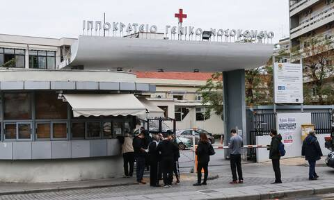 Κορονοϊός - Θεσσαλονίκη: Κρίσιμες οι επόμενες μέρες - Ένας στους πέντε νοσηλευόμενους μπαίνει ΜΕΘ