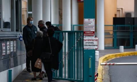 Ρεπορτάζ Newsbomb.gr: «Πόλεμος» στα νοσοκομεία της Λάρισας - Μεταφέρονται σε ιδιωτικά ασθενείς
