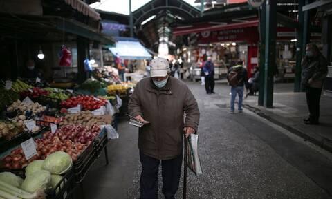 Κορονοϊός: Χριστουγεννιάτικο «δώρο» στα ευάλωτα νοικοκυριά - Έκτακτη στήριξη στους πληγέντες