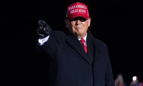 Εκλογές ΗΠΑ: Δικηγόροι ζητούν να απορριφθεί η προσφυγή του Τραμπ στην Πενσιλβάνια