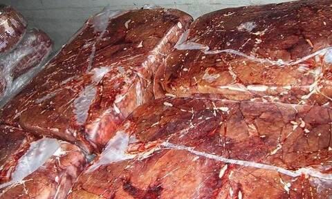 Κορονοϊός: Σοκ στην Κίνα - Εντόπισαν τον ιό σε εισαγόμενο κατεψυγμένο κρέας από τη Βραζιλία
