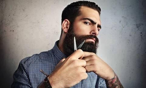 Αυτό είναι το απόλυτο grooming kit για τον άνδρα