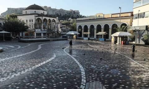 «Βόμβα» Σαρηγιάννη στο Newsbomb.gr: Εισήγηση για λήξη του lockdown στις αρχές του Γενάρη