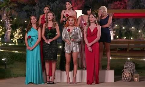 The Bachelor: Τα κορίτσια «παγώνουν» με την εξομολόγηση του Παναγιώτη