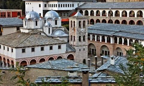 Στην Ελλάδα βρίσκεται το παλαιότερο μοναστήρι της Ευρώπης