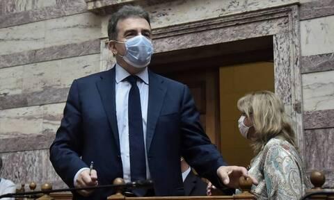 Χρυσοχοΐδης: Σύσκεψη στο υπουργείο Προστασίας του Πολίτη ενόψει της επετείου του Πολυτεχνείου