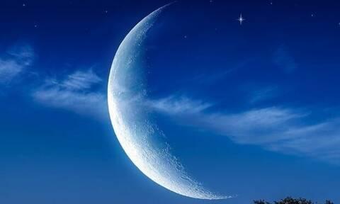 Σήμερα 15/11/20: Νέα Σελήνη στον Σκορπιό - Ημίμετρα και αμφιβολίες δεν υπάρχουν