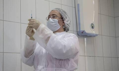 Κορονοϊός: Μπορεί το εμβόλιο της γρίπης να ενισχύσει την ανοσία; Δείτε τι απαντά σχετική μελέτη