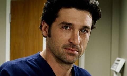 Grey's Anatomy: Ο γιατρός που όλες αγαπήσαμε επιστρέφει