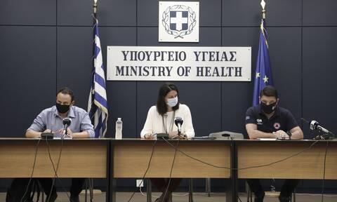 Δημοτικά σχολεία: Κλείσιμο σε όλη την Ελλάδα ανακοινώνει η Κεραμέως
