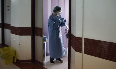 Κορονοϊός - Θεσσαλονίκη: Κανείς ασθενής που χρήζει νοσηλείας δεν μένει εκτός νοσοκομείου ή εκτός ΜΕΘ