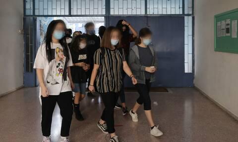 Lockdown: Κλείνουν δημοτικά σχολεία, νηπιαγωγεία και παιδικοί σταθμοί