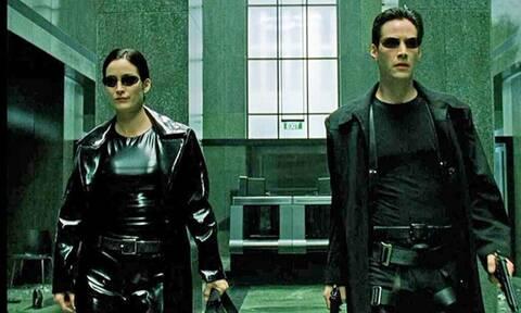 Matrix 4: Τελείωσαν τα γυρίσματα, περιμένουμε νέα!
