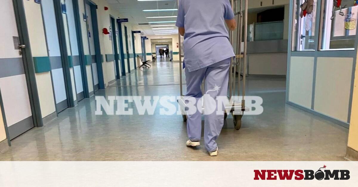 Ρεπορτάζ Newsbomb.gr: Στο «κόκκινο» το σύστημα υγείας- Κραυγή αγωνίας από γιατρούς και νοσηλευτές – Newsbomb – Ειδησεις