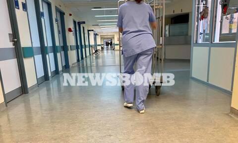 Ρεπορτάζ Newsbomb.gr: Στο «κόκκινο» το σύστημα υγείας- Κραυγή αγωνίας από γιατρούς και νοσηλευτές