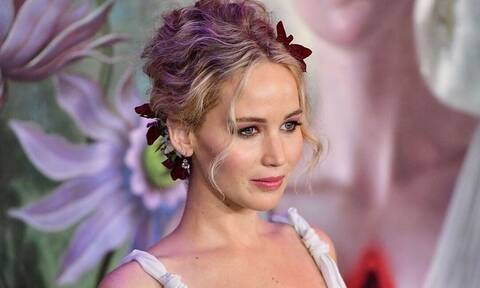 5 Fun Facts για την Jennifer Lawrence που δεν ήξερες έως τώρα