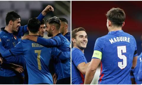 Euro 2020: Νιάτα, ενθουσιασμός, φανέλα!
