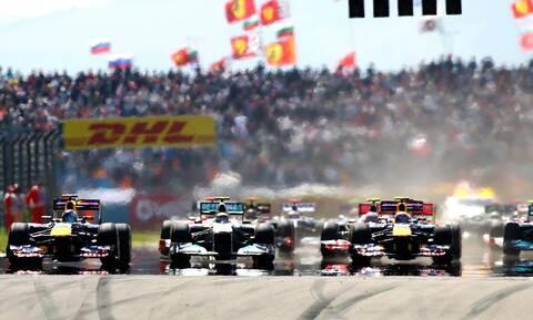 ΕΡΤ: Η Formula 1 επιστρέφει στην Τουρκία