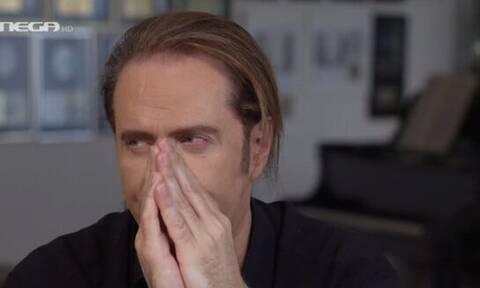 Στέφανος Κορκολής: «Δεν θέλω να ξορκίζουμε τον καρκίνο, δεν κάνει»