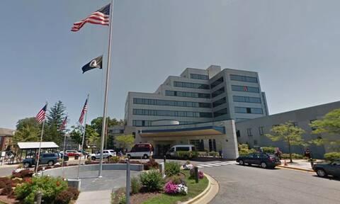 ΗΠΑ: Τραγωδία στο Κονέκτικατ με δύο νεκρούς μετά από έκρηξη σε νοσοκομείο