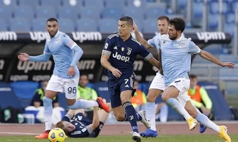 Κορονοϊός: Στο έλεος του ιού η Serie A – 104 κρούσματα, μόνο μια ομάδα «καθαρή»!