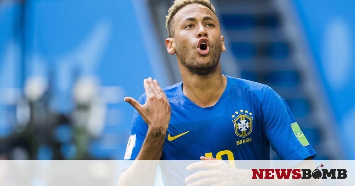 facebookneymar brazil