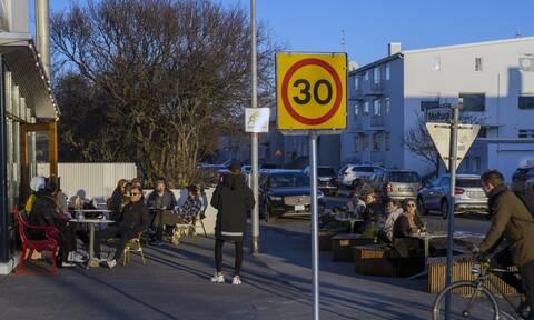 Κορονοϊός: Η πρώτη ευρωπαϊκή χώρα που χαλαρώνει το lockdown - Μείωσης κρουσμάτων