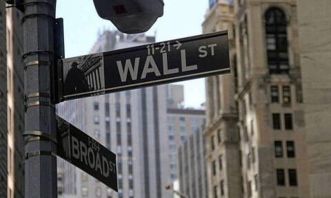 ΗΠΑ: Κλείσιμο με άνοδο στο χρηματιστήριο της Wall Street