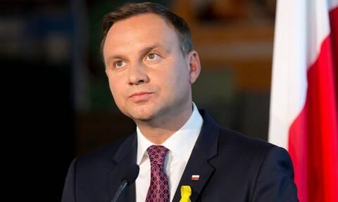 Πολωνία – Ντούντα: Το αποτέλεσμα των εκλογών στις ΗΠΑ δεν έχει κριθεί οριστικά