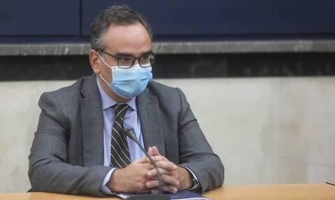 Κορονοϊός - Κοντοζαμάνης: Εκπονείται επιχειρησιακό σχέδιο εμβολιασμού για την Covid-19