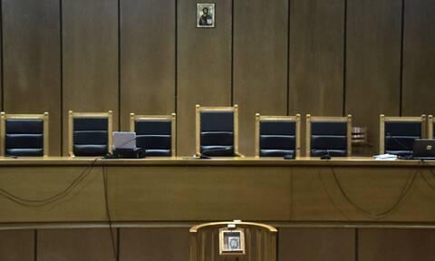 Αναστολή λειτουργίας των δικαστηρίων σε Θεσσαλονίκη και Λάρισα ζητούν δικαστές και εισαγγελείς