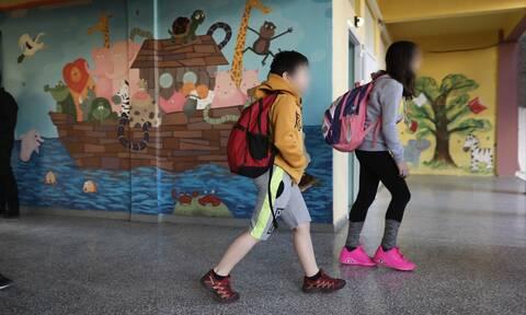 Κορονοϊός: Κλείνουν δημοτικά, νηπιαγωγεία, βρεφονηπιακοί σταθμοί - «Λουκέτο» μέχρι 30 Νοεμβρίου